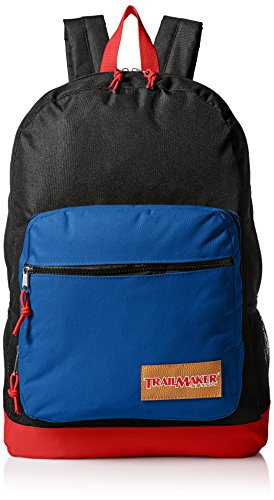 Trailmaker Basic Front Pocket Backpack product image