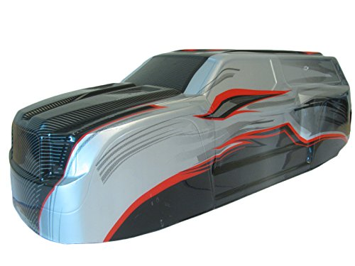 Redcat Racing SUV Blackout Body ()