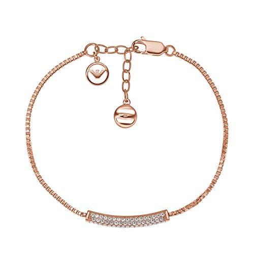 Emporio Armani Bracelet Femme EG3260221