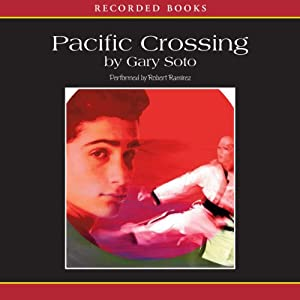 Pacific Crossing Audiobook