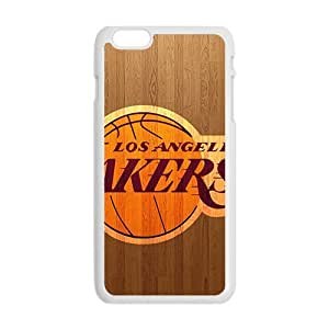 Cool-Benz Los Angeles Lakers Phone case for iPhone 6 plus