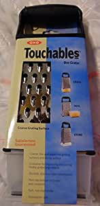 Oxo Touchables Box Grater