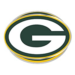 NFL Green Bay Packers Class III Hitch Cover