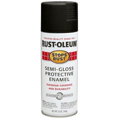 Rust Oleum 7798830 Stops Spray 12 Ounce