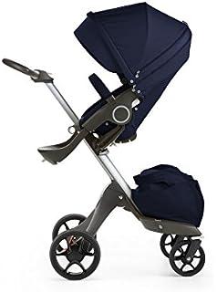 Amazon.com : Stokke Xplory Sibling Board Complete : Baby ...