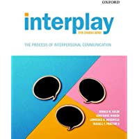 Interplay: The Process of Interpersonal Communication, Fifth Canadian Edition
