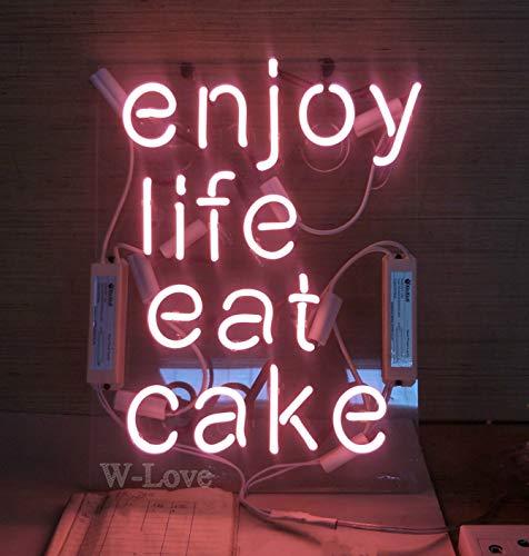 - Mirsne Enjoy Life eat Cake 17