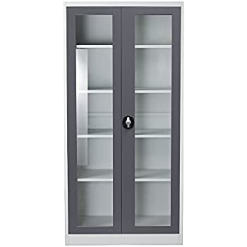 2 Door Bookcase  sc 1 st  Amazon.com & Amazon.com: 2 Door Bookcase: Home Improvement