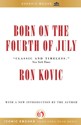 BORN ON THE FOURTH OF JULY RON KOVIC PDF
