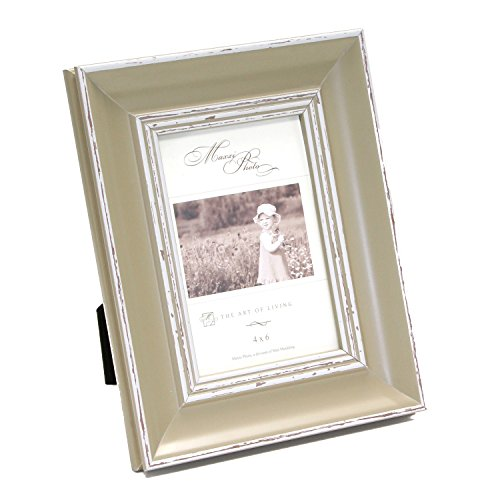 Maxxi Designs Photo Frame with Easel Back, 8 x 10