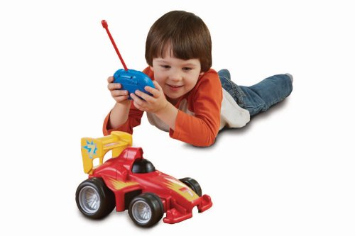 Image of the Fisher-Price My Easy RC Vehicle