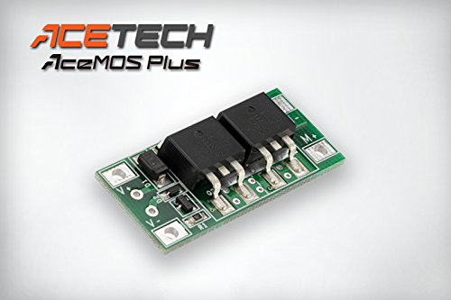 Acetech AceMOS Plus Airsoft Mosfet