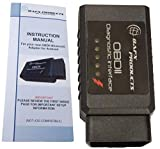 Compare | BAFX Products BAFX3127 for Bluetooth Diagnostic OBDII