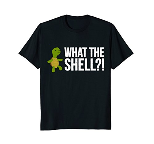 What the Shell?! | Funny Turtle - What Is Tortoise Color