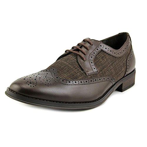 Buy chestnut dress shoes - 4