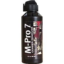 Hoppe's M-Pro 7 Copper Remover Solvent, 2-Ounce Bottle