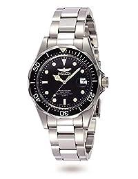 Invicta Men's 8932 Pro Diver Collection Reloj con brazalete de acero inoxidable para hombre