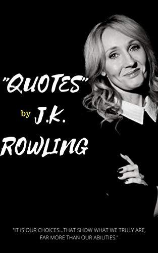 J.K. Rowling Quotes (English Edition)