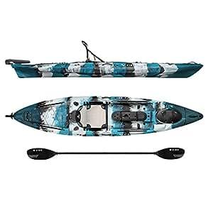 Vibe Sea Ghost 130 Angler Kayak