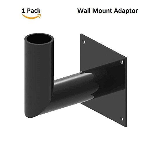 1000LED Wall Mount 90 Degree Bracket for Slip Fit Lights Wall Bracket to Slip Fit Mount (2 3/8inch)