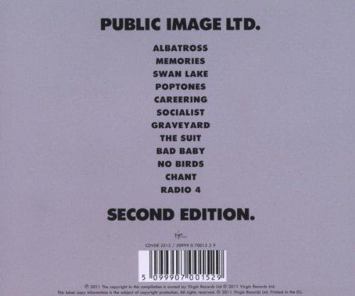 Buy public image ltd metal box