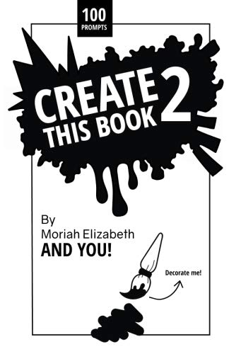 Create This Book 2 (Volume 2)