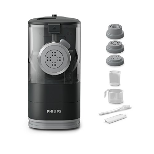 Philips HR2345/29 Viva Collection Pastamaker 4
