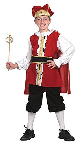 Medieval King (M)