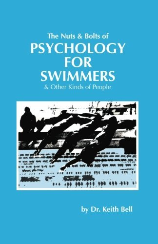 Keith Bell Bolts Psychology Swimmers product image