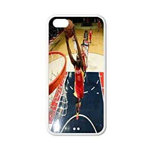 All Star James Harden plastic hard case skin cover for iPhone 5C AB648277
