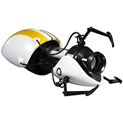 Valve Portal Device Replica - P-body Co-Op Version (White/Yellow)