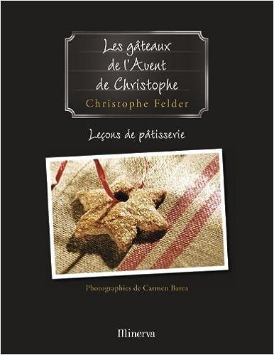 livre patisserie christophe felder pdf gratuit