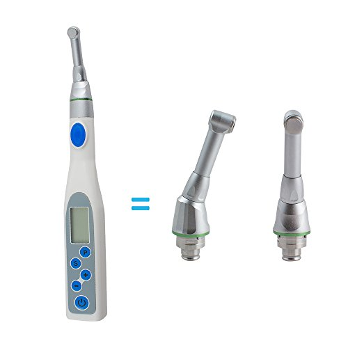 Pevor Wireless Endodontic Endo Motor Treatment With 16:1 Contra Angle by Pevor (Image #2)