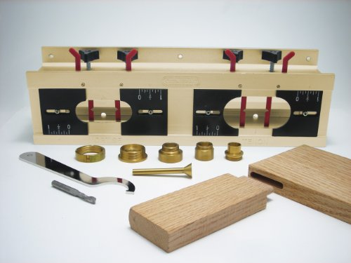 General Tools 870 E Z Pro Mortise and Tenon Jig by General Tools (Image #1)