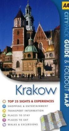 AA CityPack Krakow