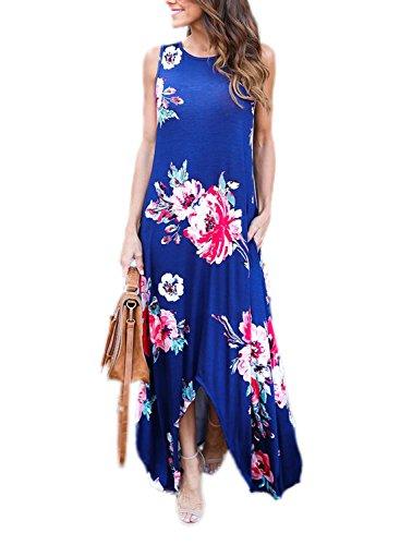 Dokotoo Womens Summer Casual Dresses