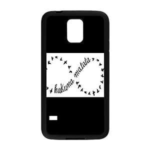 Samsung Galaxy S5 Phone Case Hakuna Matata Np2437