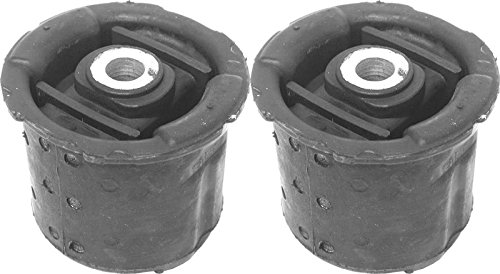 Rear Subframe/Cross Member Bushing Pair Set for BMW E32 - E34 Subframe