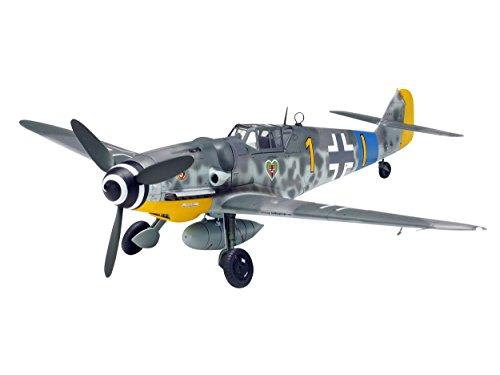 Tamiya Messerschmitt Bf 109G-6 Hobby Model Kit