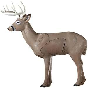 Rinehart Woodland Buck Target