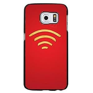 Durable McDonald Phone Case Cover For Samsung Galaxy s6 Edge Plus McDonald Cool Design