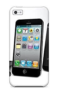 MMZ DIY PHONE CASEDefender Case For ipod touch 4, Iphone Pattern
