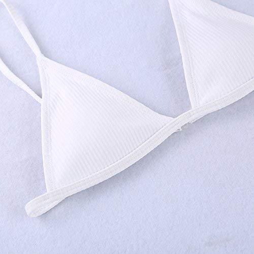 Tricot Nero Fuweiencore Dimensione Bikini colore S nS4wqwRY1