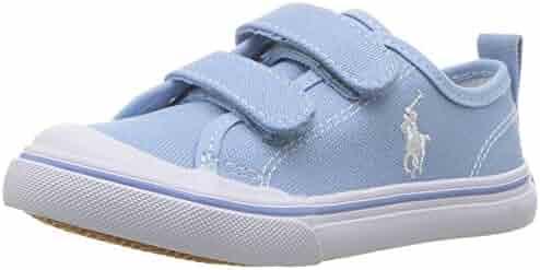 Polo Ralph Lauren Kids' Karlen Ez Sneaker