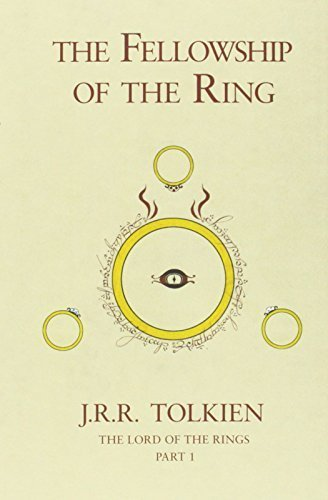 The Lord of the Rings Boxed Set Hardcover Deluxe Edition, June 19, - Lord Rings Boxed Set Of The