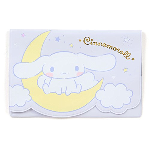 Funny Costumes For Asian People (Sanrio Cinnamoroll passbook & Card Case From Japan New)