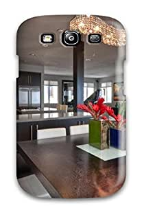 ZsWLkGO7397HKYOU Fashionable Phone Case For Galaxy S3 With High Grade Design