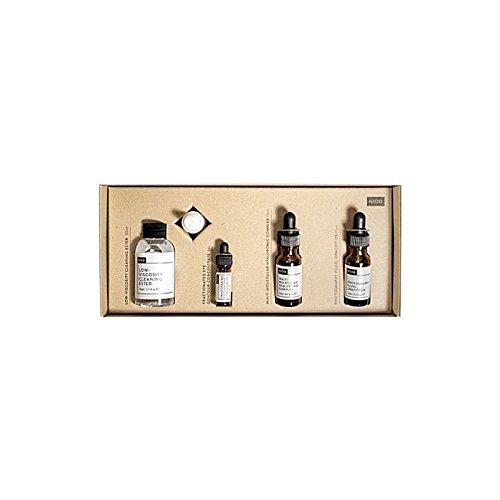 Niod No.1 Skincare Set - .1のスキンケアセット [並行輸入品] B072HH6V5T