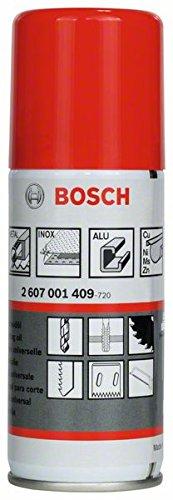 Bosch 2 607 001 409 - Aceite para corte universal - - (pack de 1) 2607001409