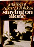 Staying on Alone; Letters of Alice B, Alice Babette Toklas, 0394712757